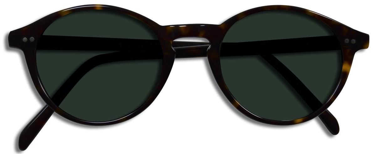 Dolomiti Eyewear Panto 8 Sunglasses Sunglasses