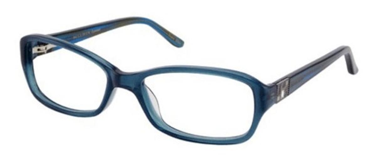 Paula Deen PD 852 Eyeglasses Frames