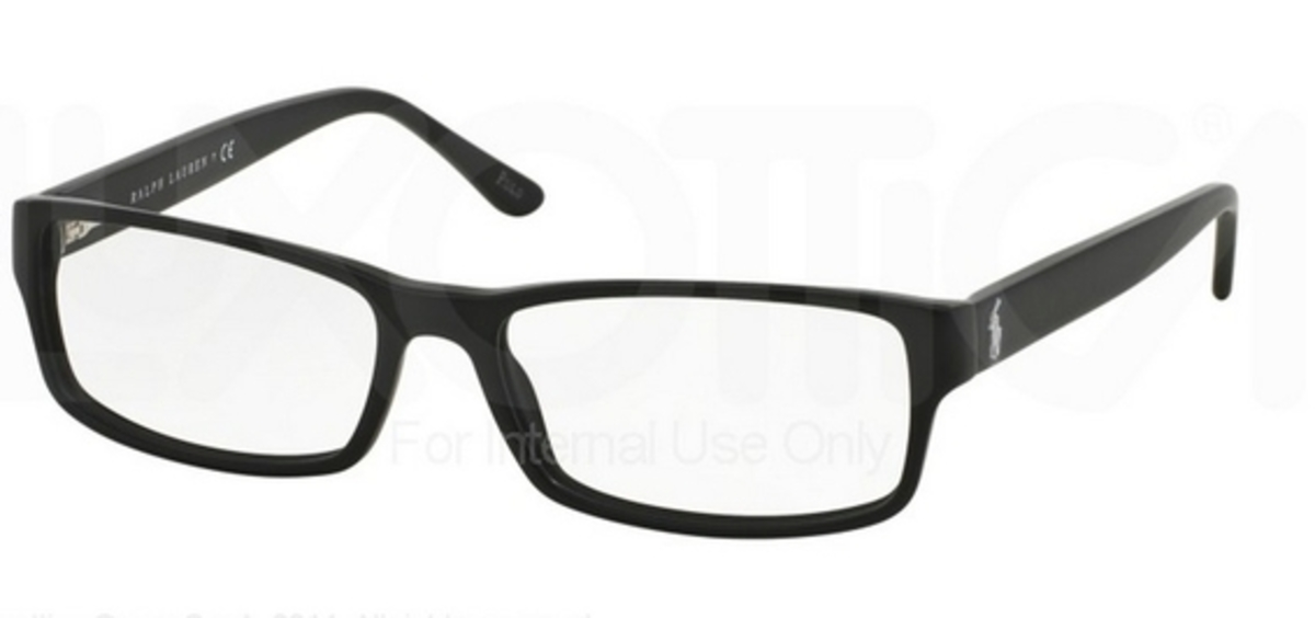 Polo Eyeglasses Frames