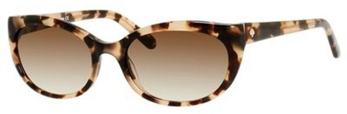 Kate Spade Glasses Frames 2013 : Kate Spade Phyllis/S Eyeglasses Frames