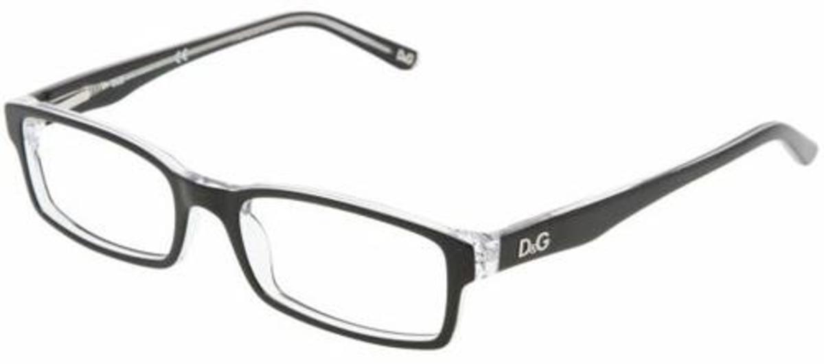 D&G DD1180 Eyeglasses Frames