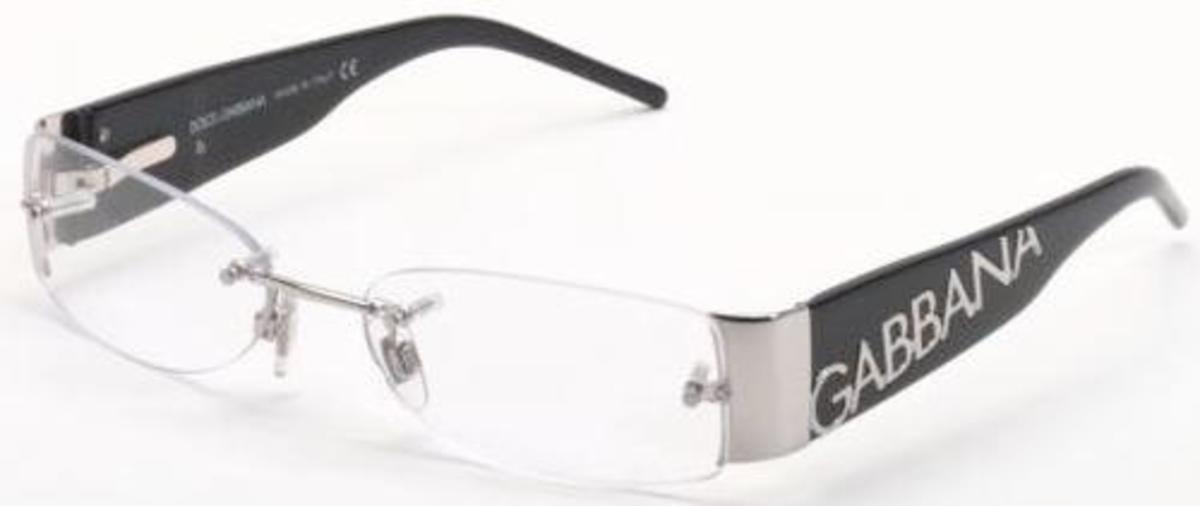 Dolce & Gabbana DG 1102 Eyeglasses Frames