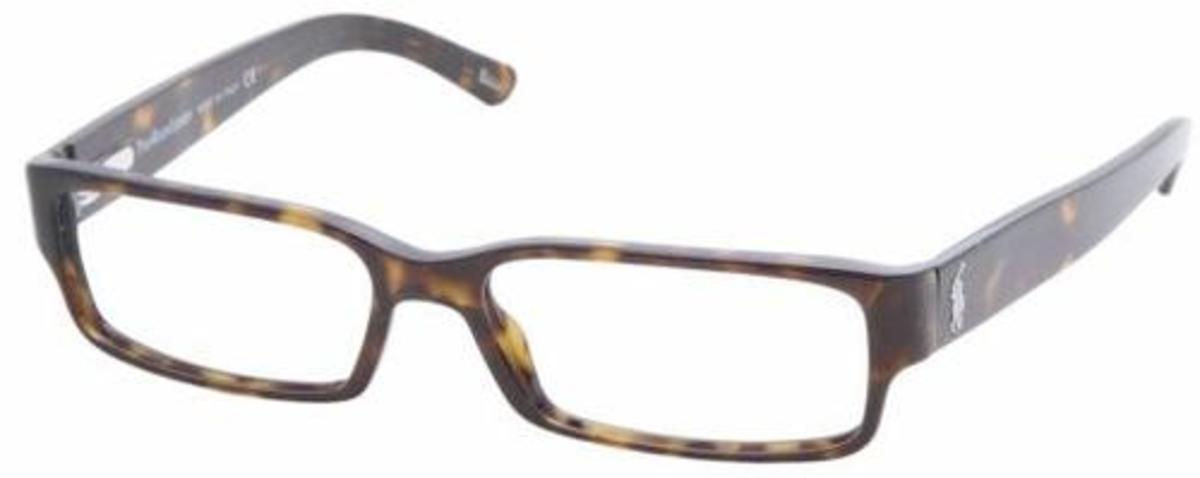 Polo PH2039 Eyeglasses Frames