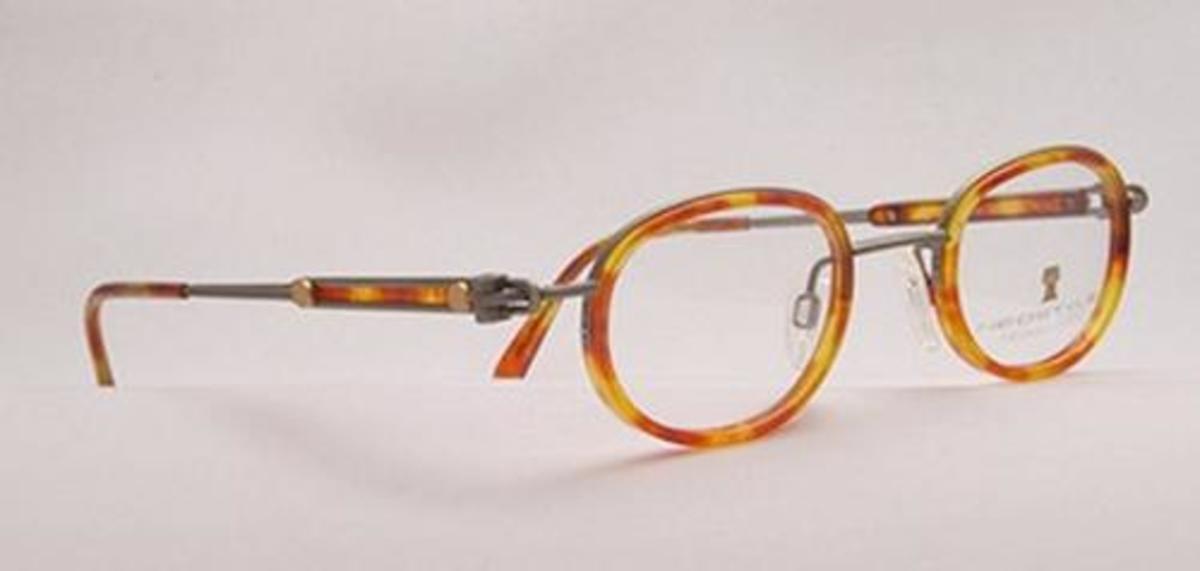 852a88cbbac Prada Sport PS 54AV Eyeglasses Frames