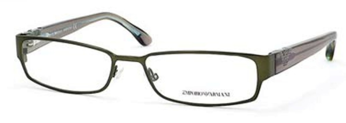 Armani Glasses Frames 2014 : Emporio Armani EA 9303/N Eyeglasses Frames
