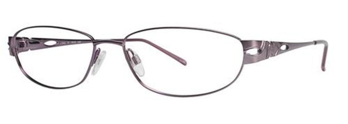 Jessica McClintock JMC 015 Eyeglasses Frames