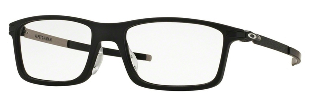 661ded6ab61 Oakley PITCHMAN (Asian Fit) OX8096 Eyeglasses