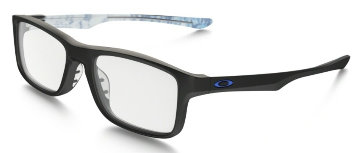 95ef9dcae66 01 Satin Black. Oakley Plank 2.0 OX8081 02 Polished Black
