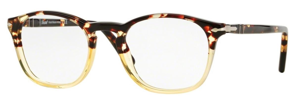 Persol Eyeglass Frames Only : Persol PO3007V Eyeglasses Frames