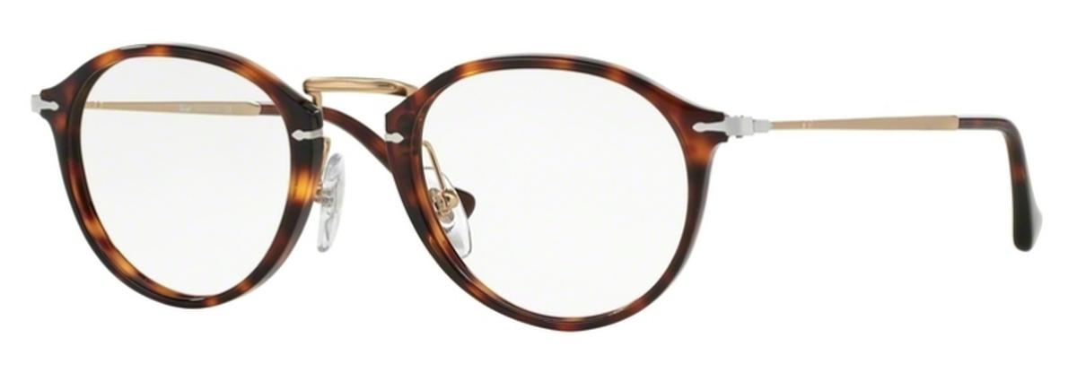 Eyeglass Frames Persol : Persol PO3046V Eyeglasses Frames