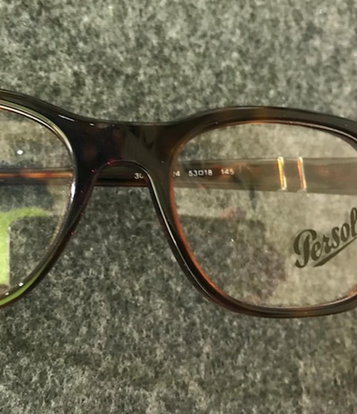 Persol PO3095V Eyeglasses