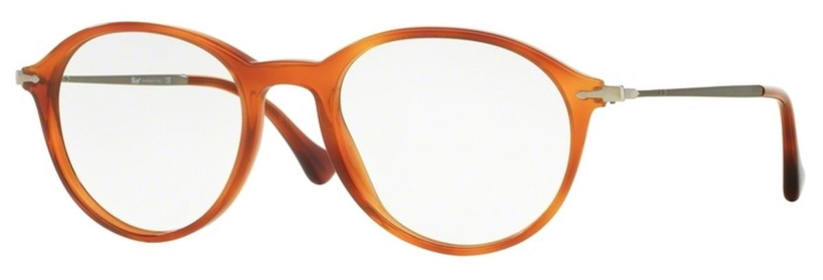 Best Lightweight Glasses Frames : Persol PO3125V Eyeglasses Frames