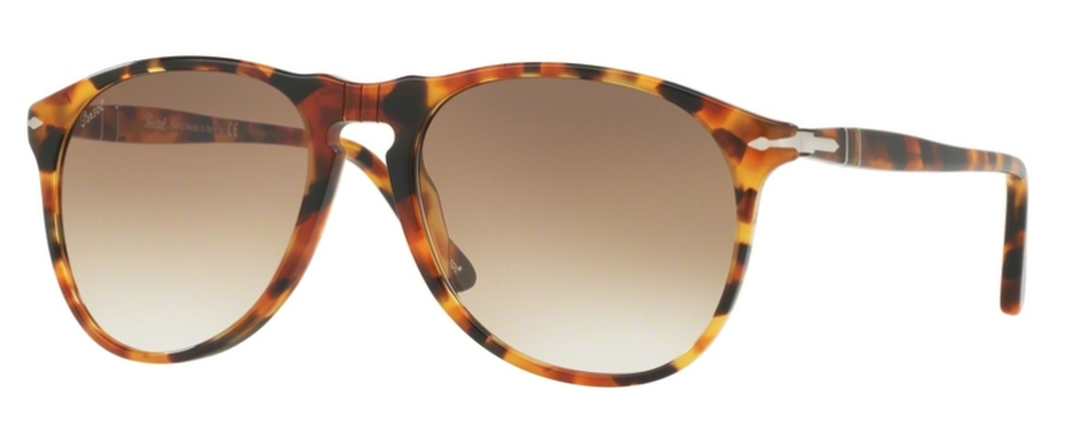 5480847a1f MADRETERRA with Clear Gradient Brown Lenses