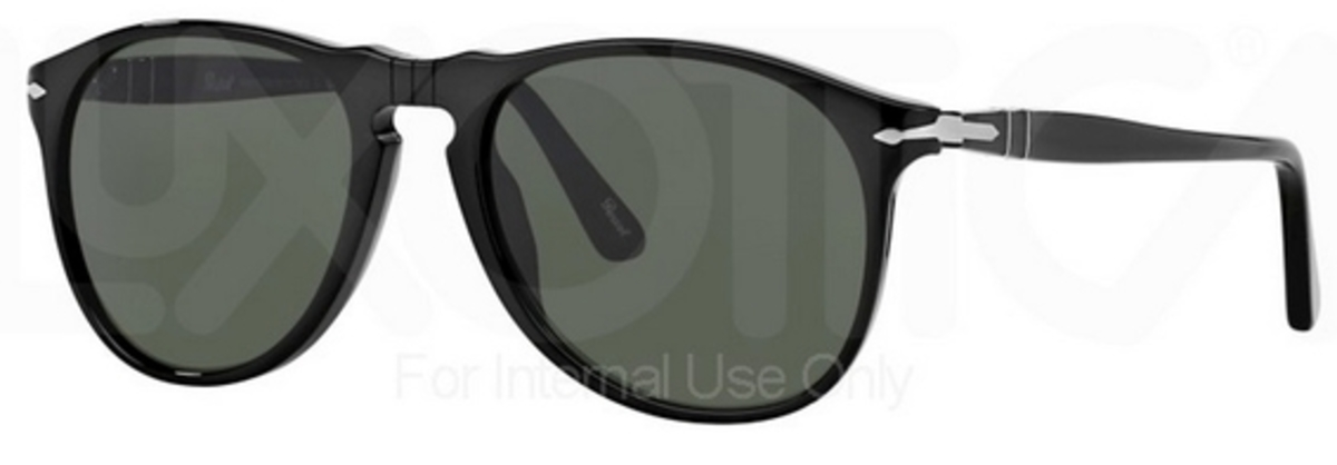 fc7751aced Black with Crystal Green Lenses