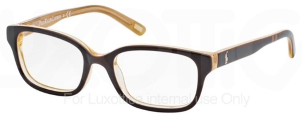 ralph lauren children pp8520 eyeglasses