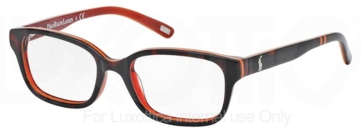 Ralph Lauren Children PP8520 Eyeglasses Frames