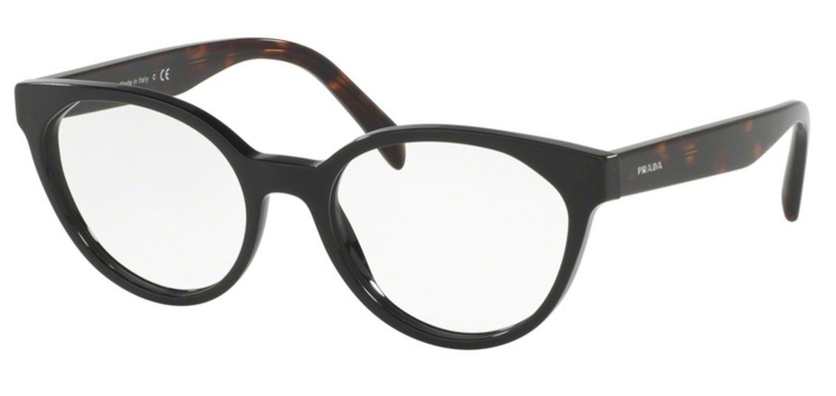 Prada PR 01TV Eyeglasses