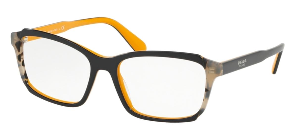 9b44f0d10399 Prada PR 01VV Eyeglasses Frames