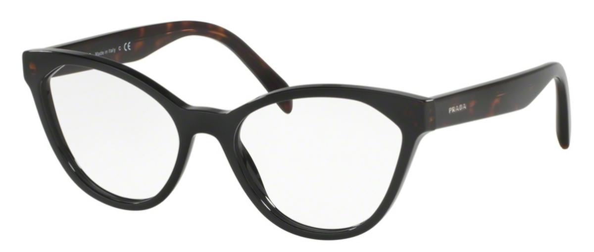 fe090e4d3d33 Prada PR 02TV Eyeglasses Frames