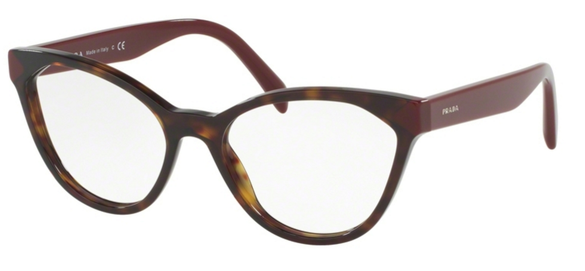 Prada PR 02TV Eyeglasses | Free Shipping!