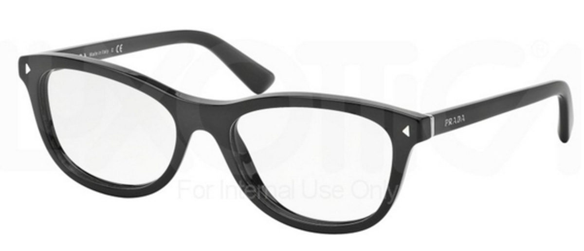 3dc7e393305 Prada PR 05RV JOURNAL Eyeglasses