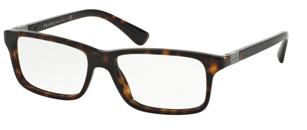 2732e89fca Prada PR 06SV Eyeglasses