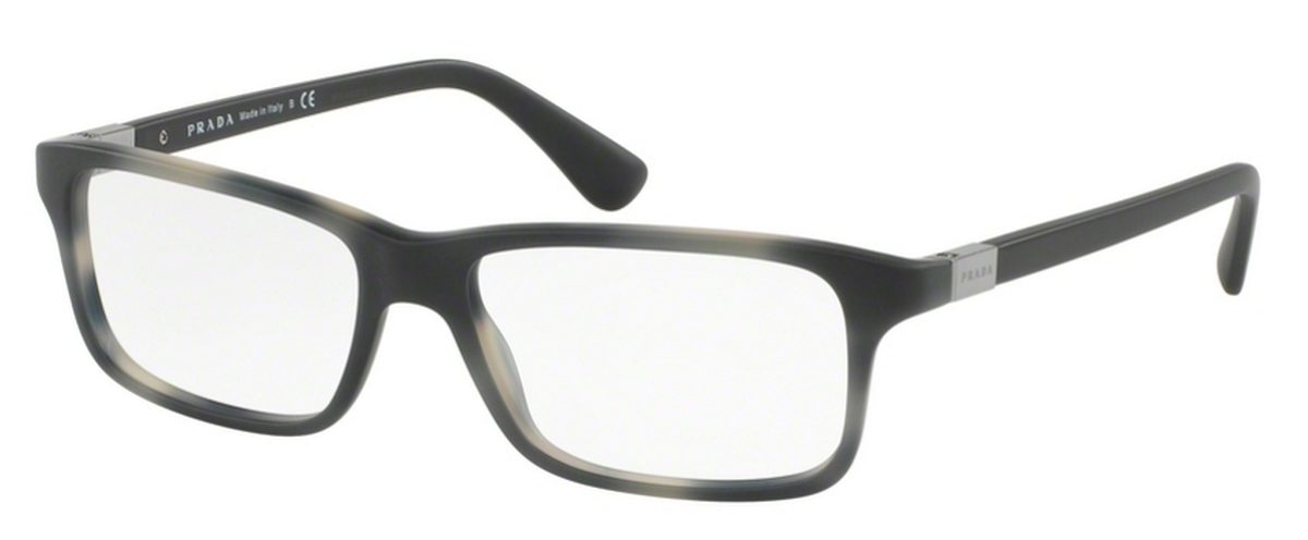 9ad25ace4e Havana · Prada PR 06SV Matte Striped Grey. Matte Striped Grey