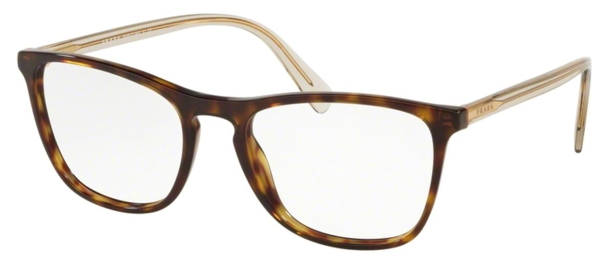 22a8745fa6 Prada PR 08VV Eyeglasses Frames