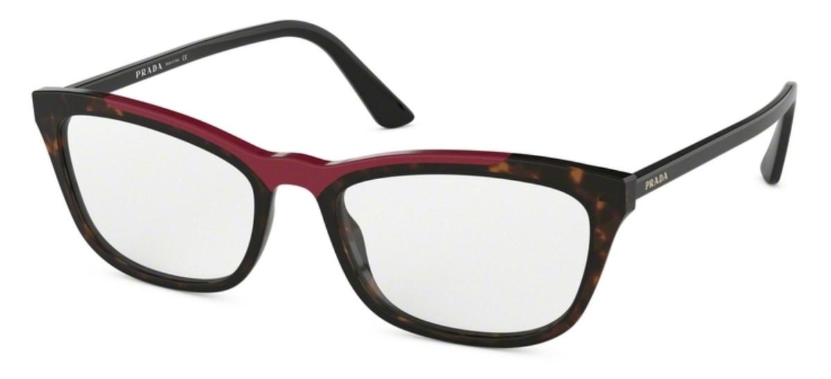 80a9baa8a3 Prada PR 10VV Eyeglasses Frames