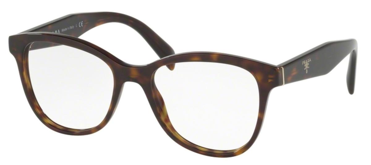 44e729896b Prada PR 12TVF Eyeglasses Frames