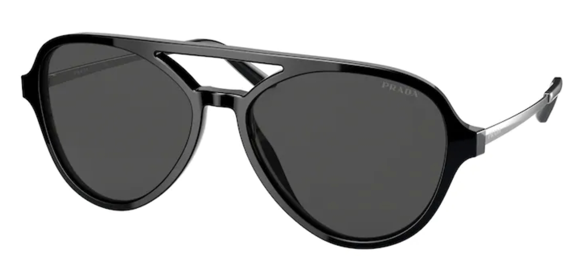 Prada PR 13WSF Sunglasses