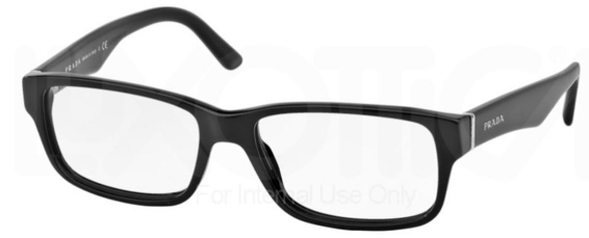 9a3935f5c9 Prada PR 16MV Eyeglasses