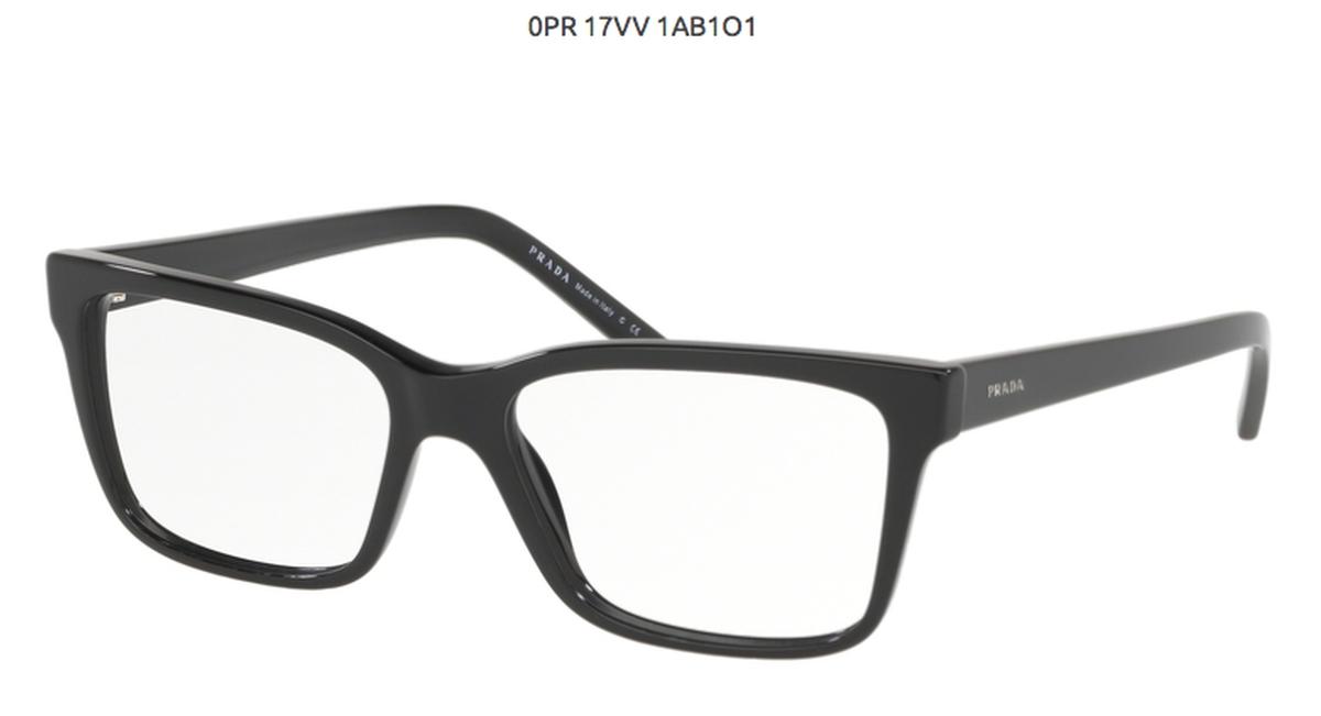 Prada PR 17VV Eyeglasses