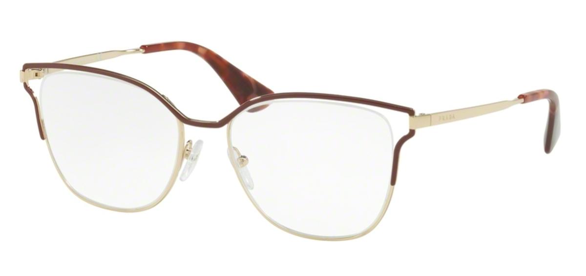 b89885af0946 Prada PR 54UV Eyeglasses Frames