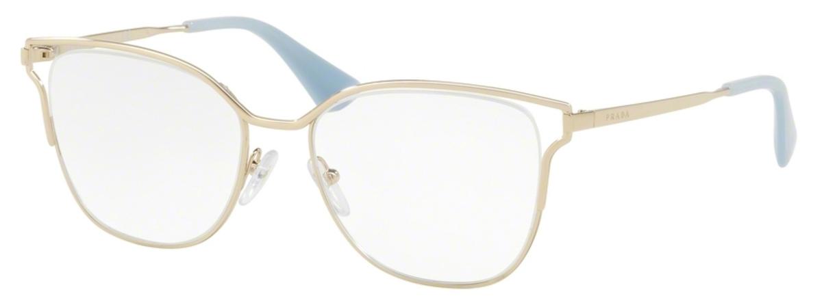 56f24d4a4031 Prada PR 54UV Eyeglasses Frames