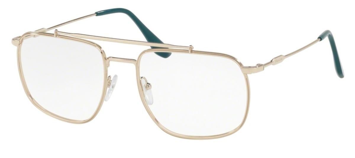 c3ecc4dca0b3 Prada PR 56UV Journal Eyeglasses Frames