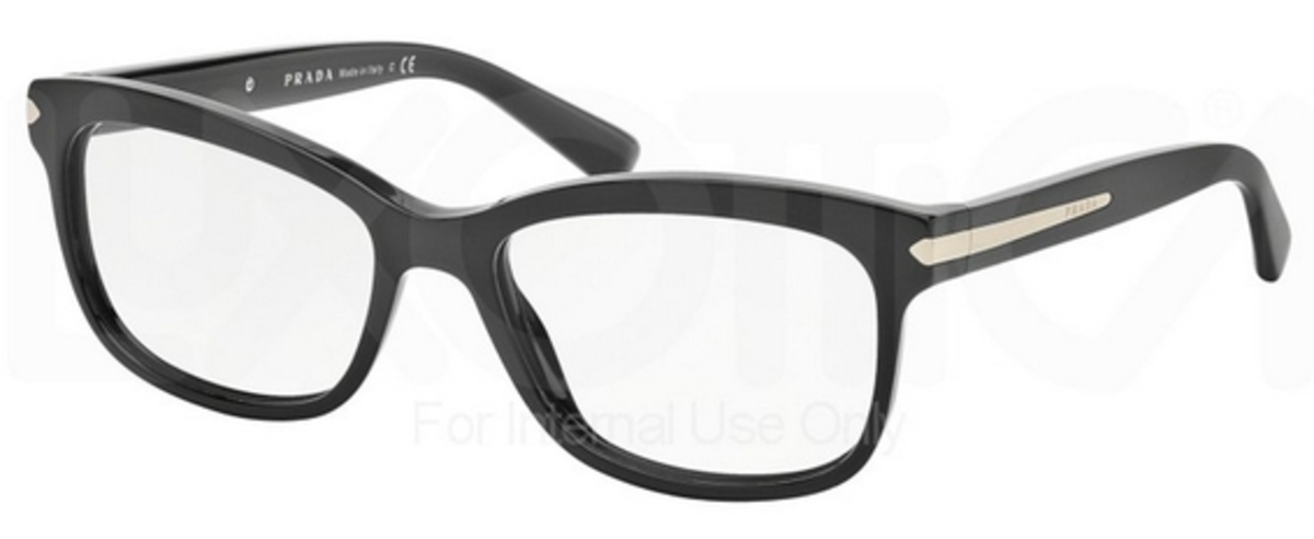 prada pr 10rv arrow eyeglasses