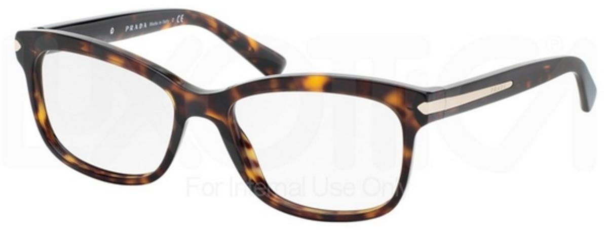 Prada Eyeglasses Frames