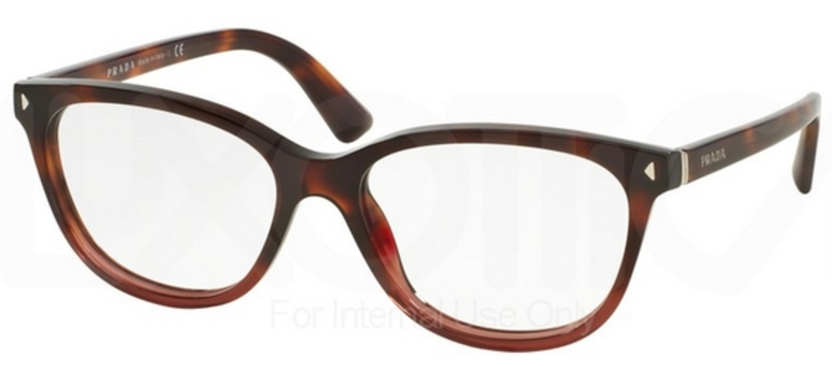a152836016 Prada PR 14RV JOURNAL Eyeglasses