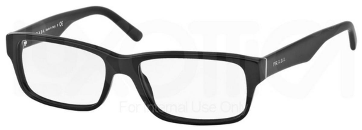 Prada PR 16MV Eyeglasses Frames