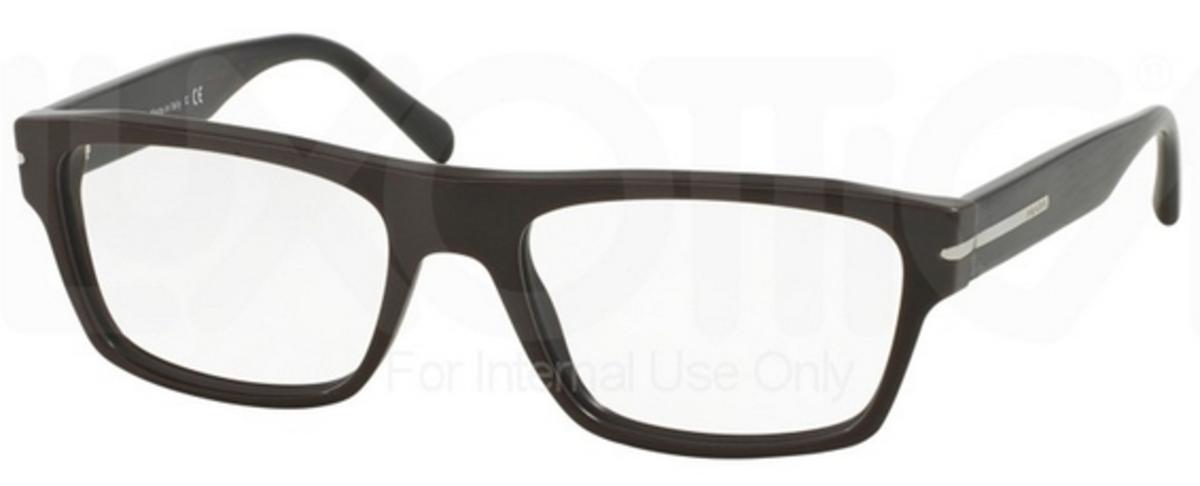 Prada PR 18RV Eyeglasses Frames