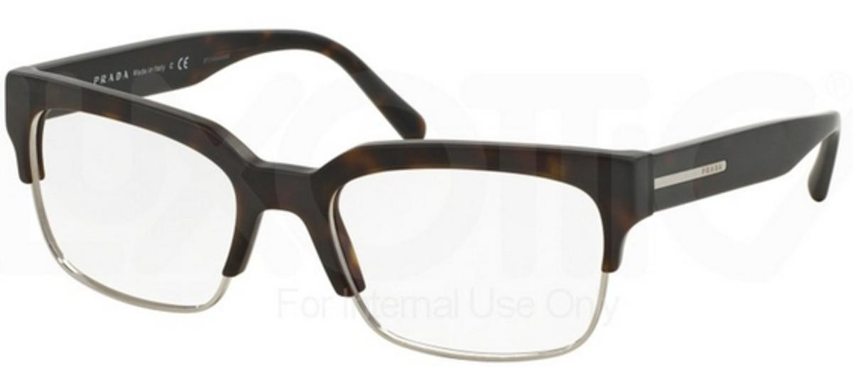 Eyeglasses Frame Prada : Prada PR 19RV Eyeglasses Frames
