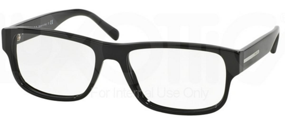 Prada PR 23RV Eyeglasses Frames