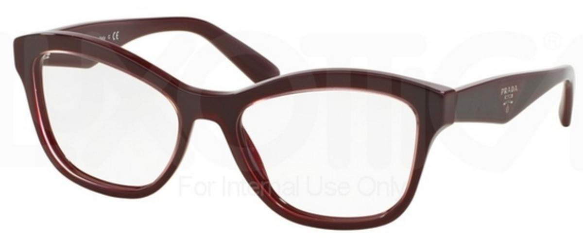3979db86135 Prada PR 29RV Eyeglasses Frames