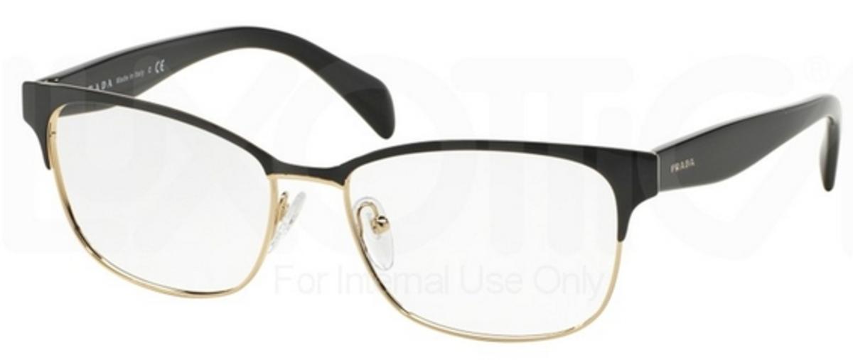 c4ca770281eb Prada PR 65RV Eyeglasses Frames