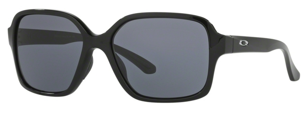3de905aa34 Oakley Proxy OO9312 Polished Black with Grey Lenses 03. Polished Black with  Grey Lenses 03