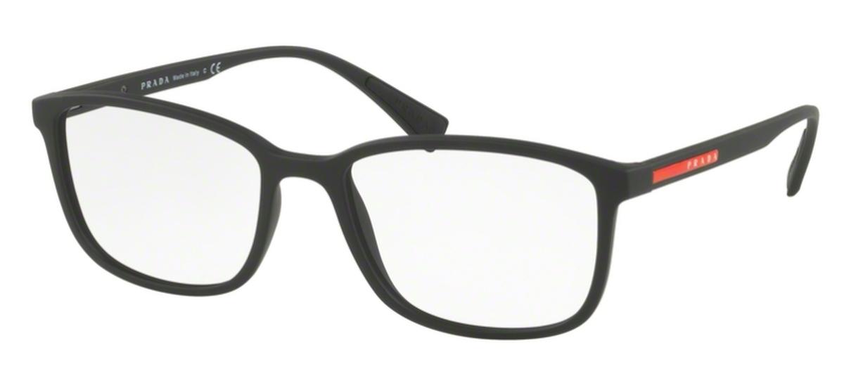 6ef01d0e40a Prada Sport PS 04IV Eyeglasses Frames