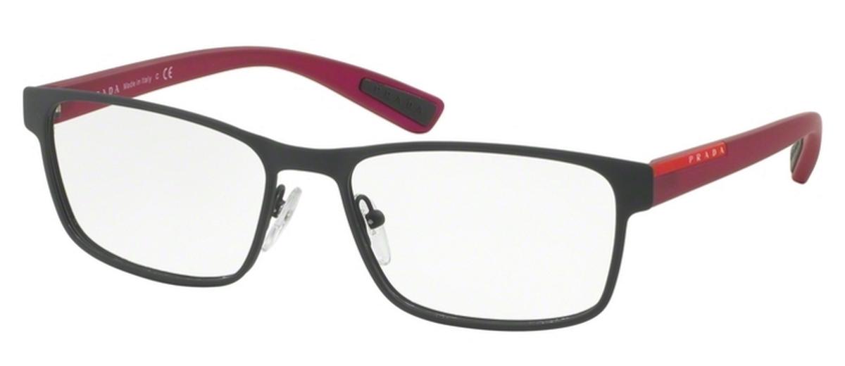 Prada Sport Ps 50gv Eyeglasses Frames