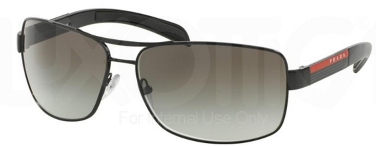31256ee32 Prada Sport Polarized Sunglasses Ps 54is 5av5z1   United Nations ...
