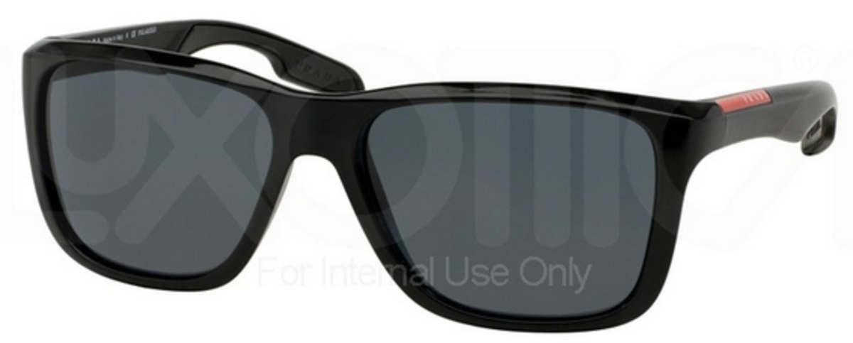 0ae430aa8234 Black w  POLAR Gray Lenses 1AB5Z1